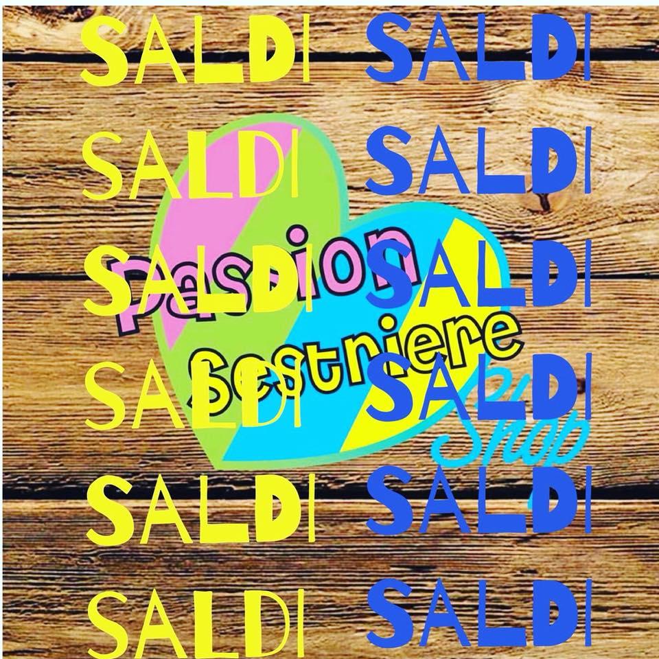 CONTINUANO I NOSTRI SUPER SALDI!