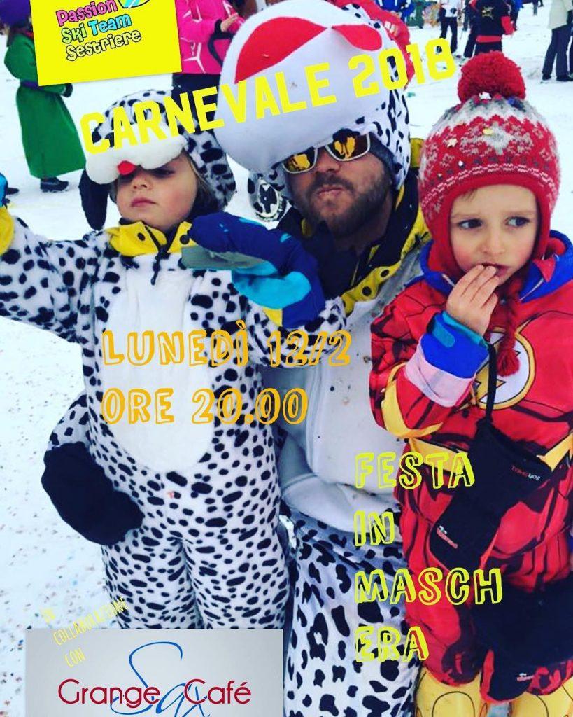 Programma Vacanze di Carnevale 2018!