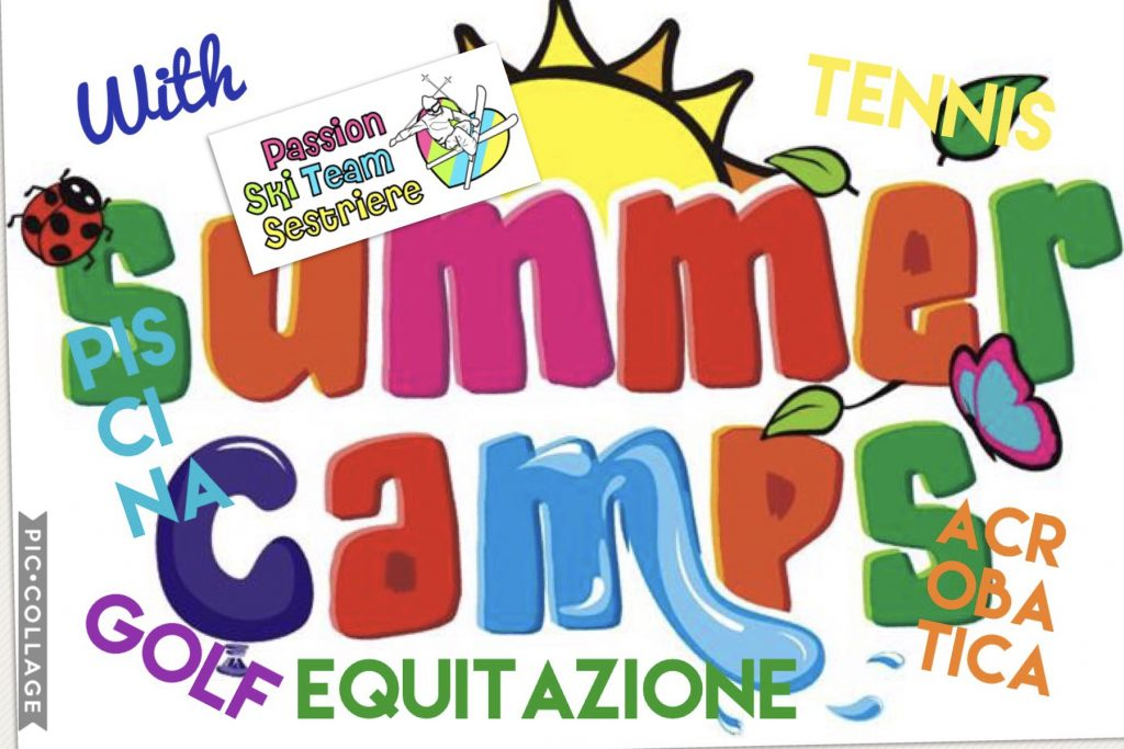 Passion Summer Camp 2018!