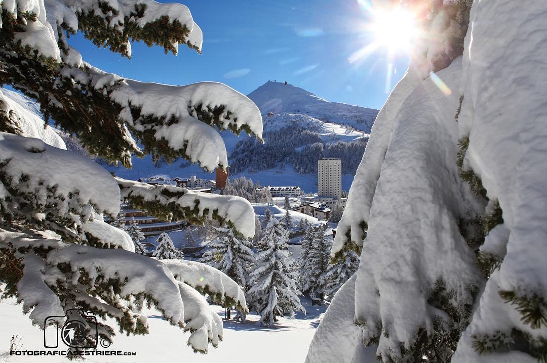 Al VIA la nuova stagione invernale: 1 e 2 Dicembre aprono gli impianti a Sestriere!