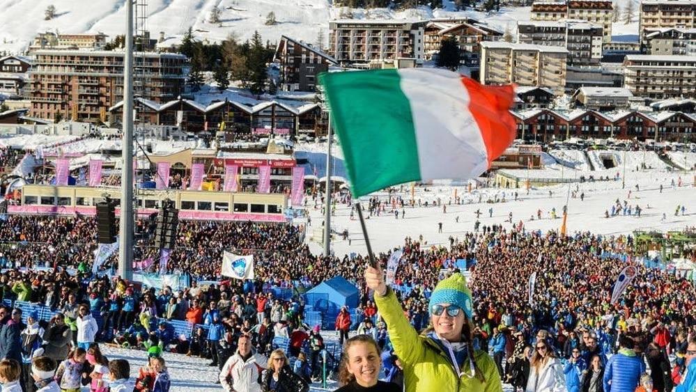 Coppa del Mondo 2020: Sestriere accoglierà il Circo Bianco!